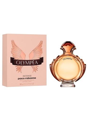Paco Rabanne Olympea Intense EDP 80 ml Kadın Parfümü Renksiz